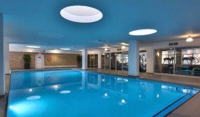 pool service- appartementleparc