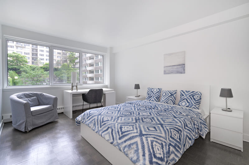 208 bedroom